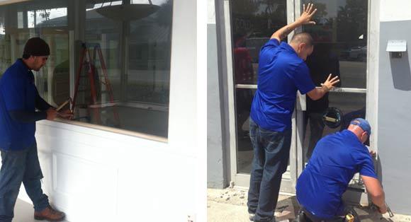 Emergency Glass Repair 24/7