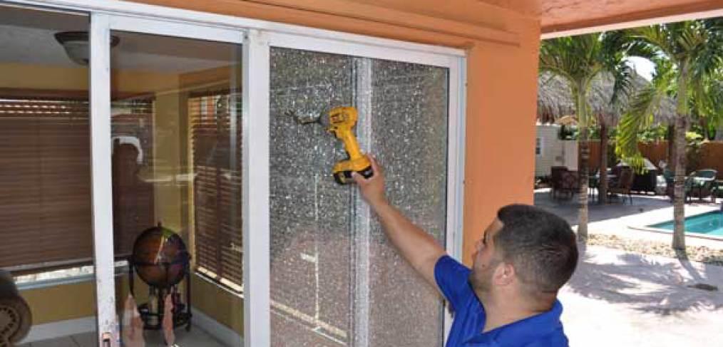 Nobody In Boca Raton Knows U0027Sliding Glass Patio Door Repairu0027 Better Than  Express Glass