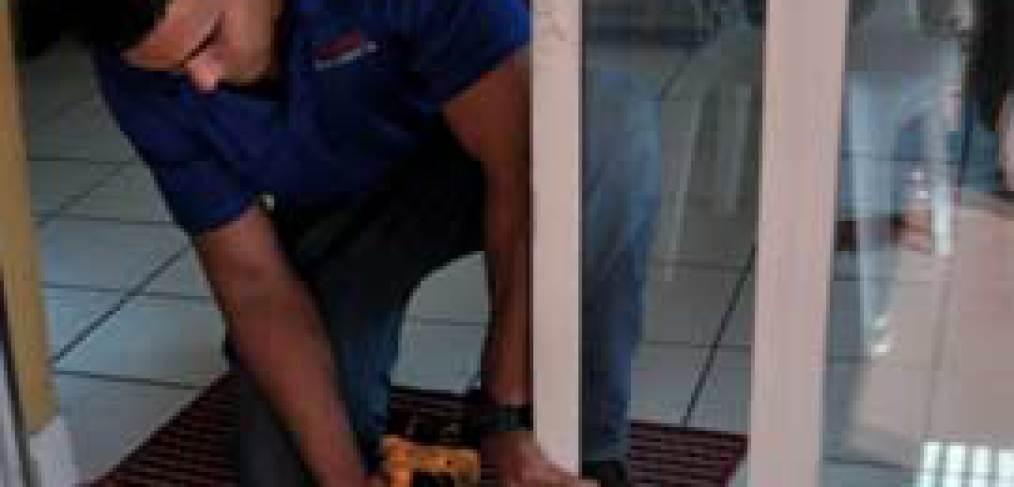 Fort Lauderdale Sliding Patio Door Repair