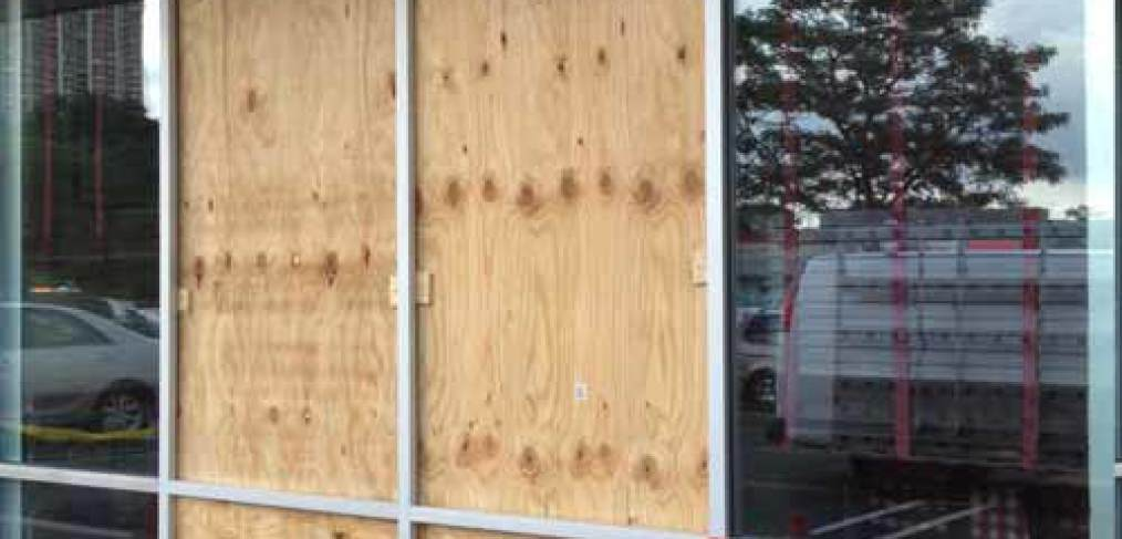 How To Board Up Windows Car Insurance Cover Hurricane Damage