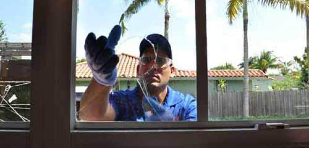 Window Repair West Palm Beach