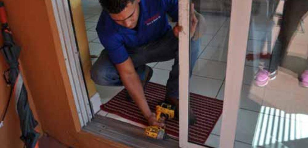 West Palm Beach Sliding Glass Door Repair
