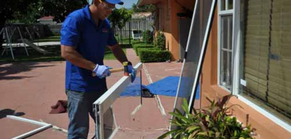 Port St. Lucie Sliding Glass Door Repair